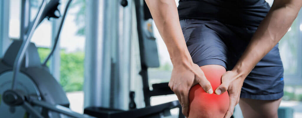 Physical therapy can help relieve your hip and knee pain