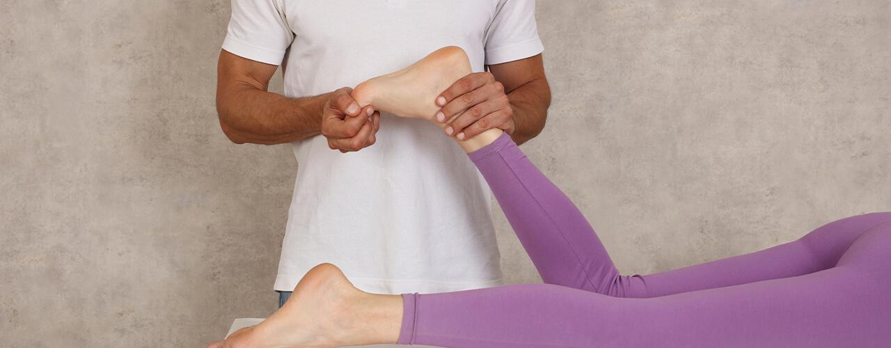 Orthopedic Joint Manipulation Arvada, CO